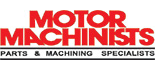 Motor Machinists