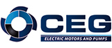 CEG Motors & Pumps